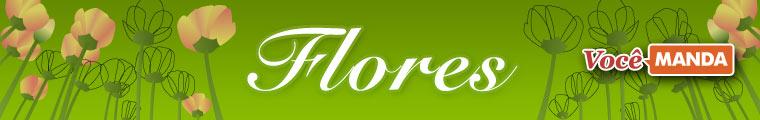 Fotoblog Flores - Você Manda